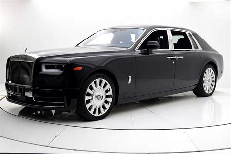 Roll Royce Prices by New 2019 Rolls Royce Phantom For Sale F C Kerbeck Rolls