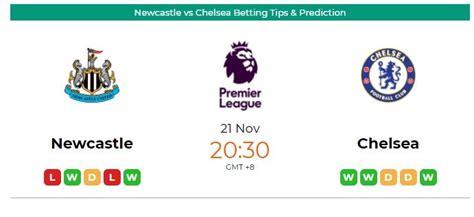 Newcastle vs Chelsea Betting Tips & Prediction | Chelsea ...