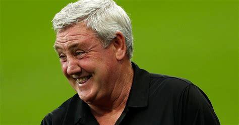 Newcastle transfer news: Bruce's transfer vow; Brighton ...