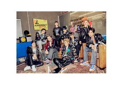 Nct 127 Neo Zone Album Kpop Comeback
