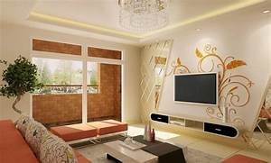 15 perfect gypsum board for tv wall unit to inspire you for What kind of paint to use on kitchen cabinets for trendy canvas wall art