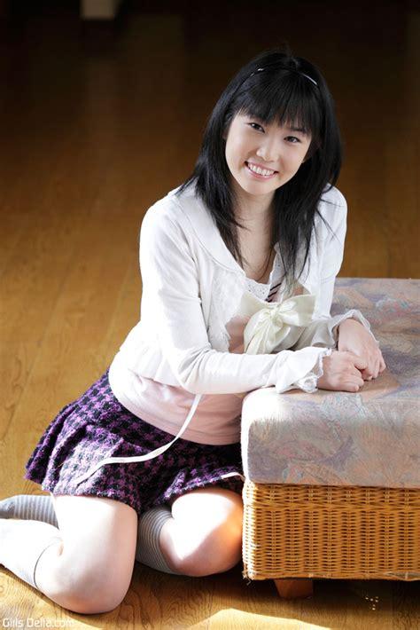 Pesona Gadis China Bochorblog