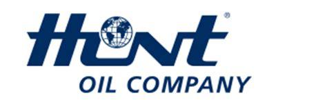 Hunt Oil Company
