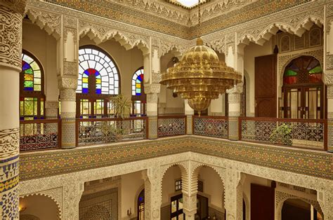 chambre artisanat marrakech riad fes fès maroc expedia fr