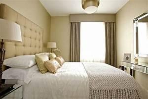 Gardinen Selbst Gestalten : sch nes schlafzimmer gestalten ~ Sanjose-hotels-ca.com Haus und Dekorationen