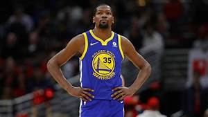 Kevin Durant To Opt Out Redo Deal With Warriors Report