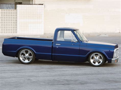 1972 Chevy Wallpaper by 1972 Chevy C10 Rod Rods Custom Wallpaper
