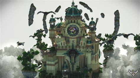 minecraft havenpond palace minecraft schematic store wwwschematicstorecom
