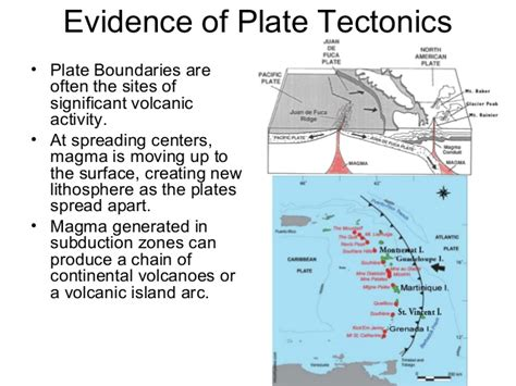 lab ten plate tectonics