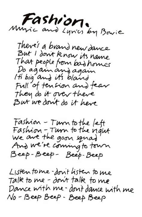david bowie modern lyrics 1000 images about lyrics on its always and remember this