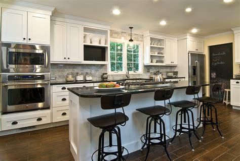 Marsh Furniture Gallery — Kitchen & Bath Remodel Custom