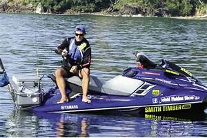 An Introduction To Jetski Fishing