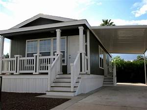Calculate The Manufactured Home Price