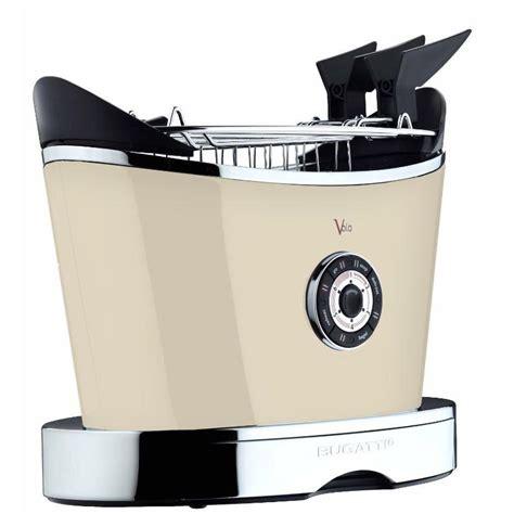 Bugatti toaster is available in 9 different colours. Buy Bugatti 13-VOLOCUK Toaster (13-VOLOC/UK) - Cream ...