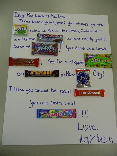 graduation card  candy poster inkin  dink
