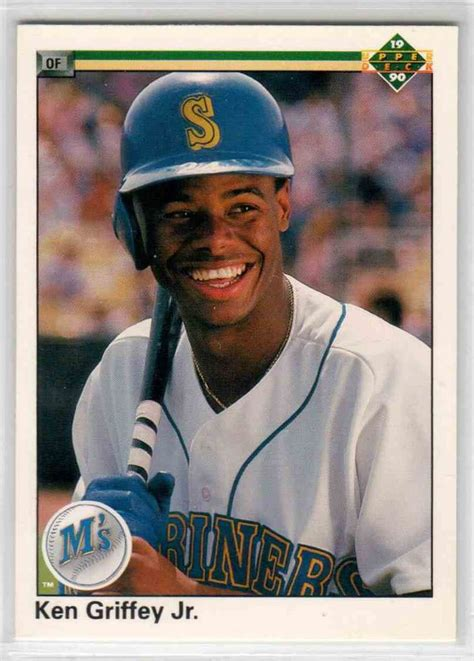 Best baseball cards of the 90s. The 10 Most Valuable '90s Baseball Cards That Might Be Lying In Your Attic - Best World News