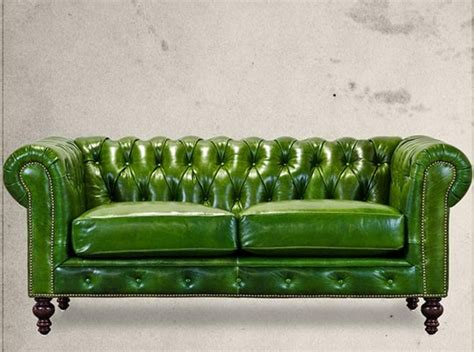 green chesterfield sofa chesterfield sofa