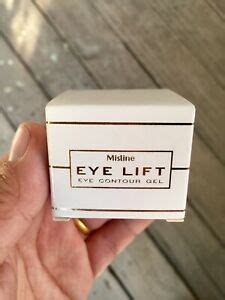 Mistine EYE LIFT EYE CONTROUR GEL Anti-Aging Anti-Wrinkle