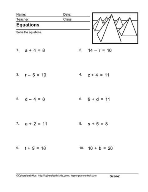 4th grade math expressions worksheets algebra worksheets for 4th grade patterns worksheets