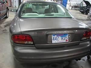 Bcm 2002 Oldsmobile Alero Wiring Diagram