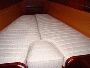 berth mattress foamite comfort