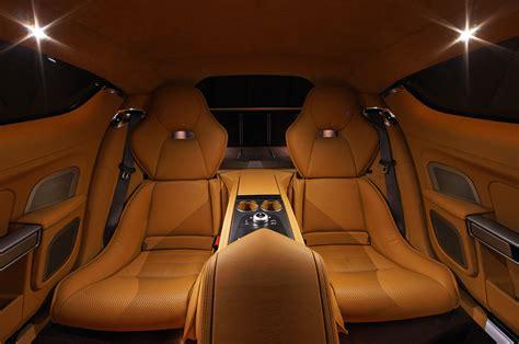 Aston martin rapide interior | World Of Cars