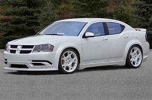 2008 Dodge Avenger CarGurus