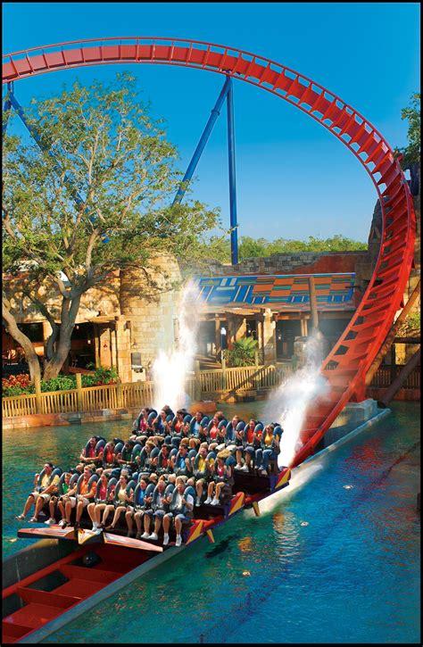 Orlando FlexTicket - 5 Theme Parks | AmericanAffair.com