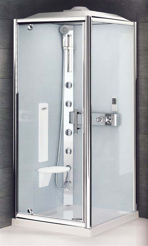 anatomia  una cabina doccia arredobagno news