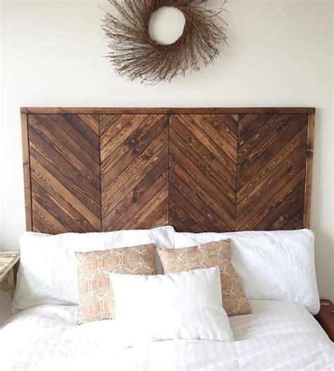 ideas  boy headboard  pinterest wood
