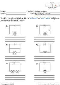 year  science printable resources  worksheets