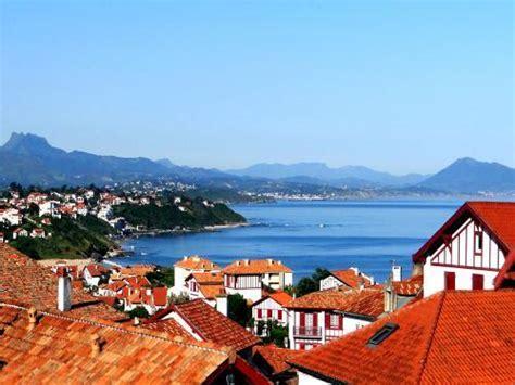 chambres d hotes jean de luz bidart tourisme vacances week end