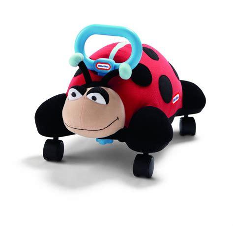 tikes pillow racers tikes ladybug pillow racer only 26 89 shipped