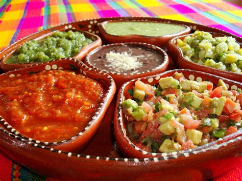 authentic cuisine 15 reasons guac salsa all foods are 1
