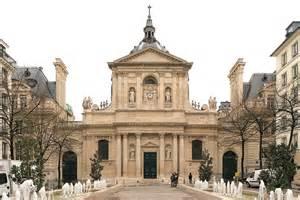 sorbonne logo - Hotel Design Sorbonne
