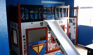 fort friday ana white clubhouses and room With choosing boys bunk beds for your superhero