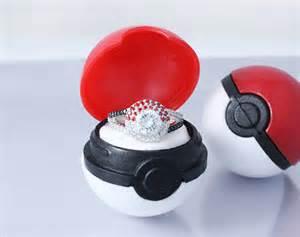 pokemon wedding ring images