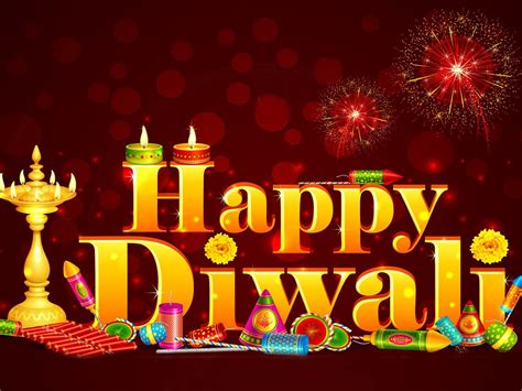 happy diwali wishes sms messages crackers candles