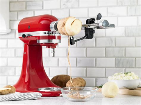kitchen mixer accessories why kitchenaid makes the best stand mixer 2306