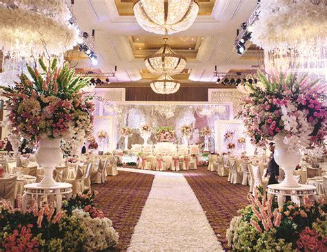 berapakah perkiraan biaya pernikahan  indonesia galena