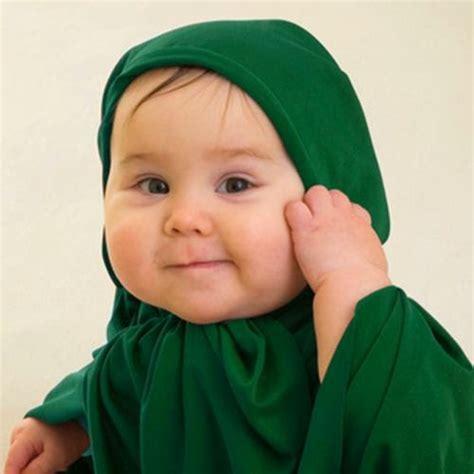 babies wearing hijab  ramadan fashionforlife