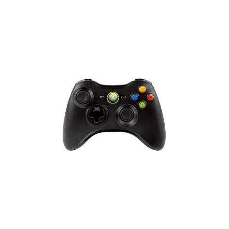 Microsoft Official Xbox 360 Wireless Controller