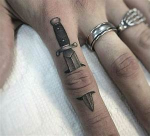 1001 + Ideas y consejos de tatuajes en los dedos