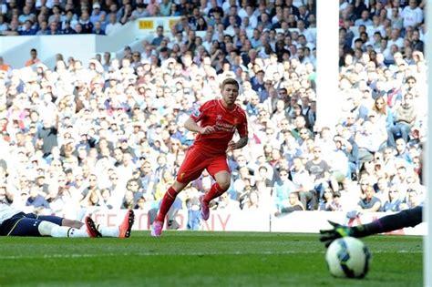Tottenham vs Liverpool recap: Comfortable win for Reds as ...