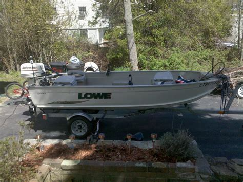 Aluminum Jon Boat Makers by Lowe Boats