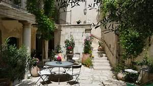 maison d hote st remy de provence segu maison With chambre d hote saint remy de provence