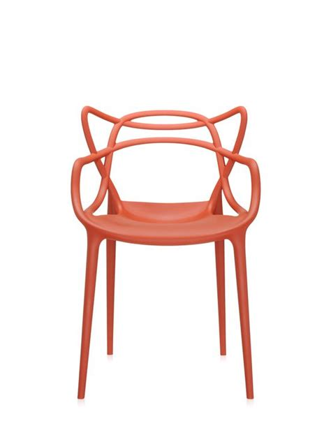 kartell chaises kartell masters chair shop at kartell com