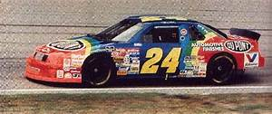 1995 CHEVROLET LUMINA #24 JEFF GORDON NASCAR