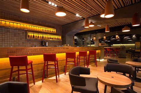 grill cuisine corassini grill wine restaurant by yod design lab ivano