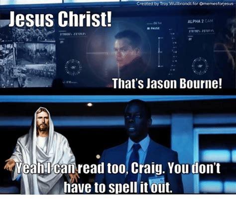 Jason Bourne Memes - 25 best memes about thats jason bourne thats jason